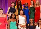 """Pārsteidzošais WNBA drafts: """"Notre Dame"""" piecīši un Gustafsones šoks"""