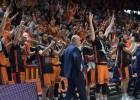 """Valensijas """"Basket"""" uzvar izšķirošajā spēlē un ceturto reizi triumfē Eirokausā"""