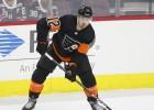 Latvijas pirmajai pretiniecei Austrijai palīdzēs NHL uzbrucējs Rafls