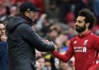 """Medijs: Salāham ir konflikts ar Klopu, viņš vēlas aiziet no """"Liverpool"""""""
