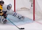 Video: NHL nedēļas atvairījumu topā triumfē Andersens