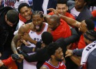 Video: NBA nedēļas topā iespaidīgi triumfē Lenards