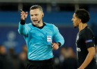 UEFA Čempionu līgas finālu tiesās slovēnis Skomina