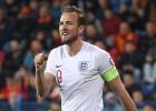 Savainotais Keins tiek Anglijas paplašinātajā sastāvā Nāciju līgas finālturnīram