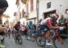 """""""Giro d'Italia"""" kopvērtējumā milzīgas izmaiņas, Neilands ārpus simtnieka"""