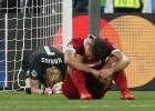 """Anglijas duelis Spānijā – """"Liverpool"""" un """"Tottenham"""" spēkosies Čempionu līgas finālā"""