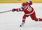 """""""Avalanche"""" uzbrucējs: """"Ir interese no Magņitogorskas, bet KHL atgriezties negribu"""""""