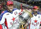 KHL nespēj tikt skaidrībā ar kalendāru un paziņošanu pārceļ uz nākamo nedēļu
