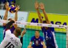 """Latvija pret Slovākiju – panākums ļaus turpināt cīņu par vietu Zelta līgas """"Final 4"""""""