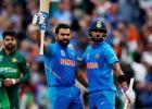 Lielākajā kriketa derbijā Indija septīto reizi pieveic Pakistānu