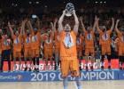 Nosaukti Eiropas kausa dalībnieki, turnīrā atgriežas Grieķijas un Izraēlas klubi