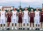 Latvijas 3x3 izlases ar uzvarām Rīgā sāk Eiropas kausa kvalifikāciju