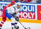 """Arī nākamajā sezonā NHL būs divi norvēģi – Martinsens pievienojas """"Ducks"""""""