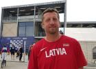 """Lakučs: """"Eiropas čempionāts Valmierā ir mūsu trešā olimpiskā uzvara"""""""