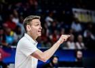 <i>Auf wiedersehen</i>, Olaf! Krievija atlaiž sesto sieviešu izlases treneri 10 gadu laikā