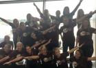 Latvijas sieviešu lakrosa izlase ar uzvaru sāk Eiropas čempionātu