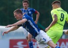 EL kvalifikācija: Lietuva tuvojas fiasko, serbu klubs summā grauj ar 8:0