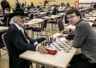 Krievs Fedosejevs uzvar Tāla piemiņas turnīrā ātrajā šahā