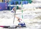 Latvijas izlases airētājiem neveiksmīgi starti pasaules U-23 čempionātā