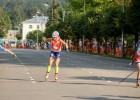 Latvija uzņems pasaules čempionātu rollerslēpošanā