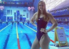 Šteinai jauns Latvijas rekords un 27. vieta pasaules čempionātā Dienvidkorejā