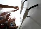 Tokijas olimpiskajās spēlēs cīņā ar svelmi tiks izmantots mākslīgais sniegs