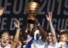 Nenoslēgta TV līguma dēļ tiek atcelta Francijas līgas kausa izcīņa