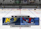 Video: Optibet hokeja līga. HK Kurbads - HK Zemgale/LLU. Spēles ieraksts