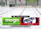 Video: Optibet hokeja līga. HK Mogo - Prizma/IHS. Spēles ieraksts