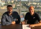 """Jūrmalas """"Spartaks"""" uz divām sezonām pagarina līgumu ar galveno treneri Dzavetjēri"""