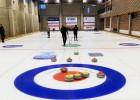 Latvijas kērlinga komandas aizvadīs sagatavošanās turnīrus pirms kvalifikācijas