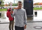 Višķers ļoti ātrajā Berlīnes maratonā sasniedz trešo ātrāko Latvijas rezultātu