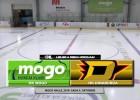 Video: Optibet hokeja līga: HK Mogo - HK Dinaburga. Spēles ieraksts