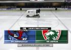 Video: Optibet hokeja līga. HK Zemgale/LLU - HK Liepāja. Spēles ieraksts