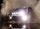 Pēc Velsas WRC rallija pirmā posma līderis Mīke, P.Solbergs parūpējas par pārsteigumu