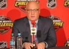 NHL vēlas nākamsezon rīkot spēli Krievijā  un cer uz KHL atbalstu