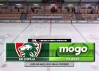 Video: Optibet hokeja līga. HK Liepāja - HK Mogo. Spēles ieraksts