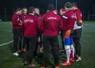 Latvijas regbija izlase svētkos Ungārijā sāks jauno Eiropas čempionāta ciklu