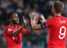"""Angļi uz rasismu atbild ar 6:0, Ukraina uzvar Portugāli un iegūst vietu """"Euro 2020"""""""