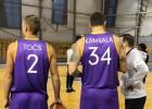 Kambala un Točs pievienojas TTT treniņā pirms Eirolīgas sākuma