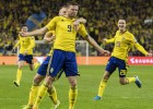 Spānijai punktus atņem arī zviedri, Grieķija izdara milzu pakalpojumu somiem