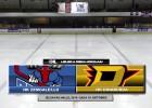 Video: Optibet hokeja līga: Zemgale/LLU - Dinaburga. Spēles ieraksts