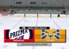 Video: Optibet hokeja līga: Prizma/IHS - Rīga. Spēles ieraksts
