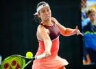 "Sevastova ""Australian Open"" sāks pret mājinieci Tomļanoviču"