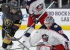 Merzļikins iekļauts NHL sezonas lieliskākā notikuma balsojumā