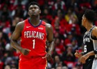 """Viljamsons par """"Pelicans"""" izredzēm Orlando: """"Varam būt īpaša komanda"""""""