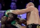 Video: Fjūrijs negaidīti pārliecinoši sakauj Vailderu un iegūst WBC jostu