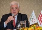 """Vrubļevskis: """"Olimpiskās spēles nekad nav bijušas pārceltas uz citu gadu"""""""