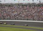 """Teksta tiešraide: slavenās """"Indy 500"""" sacīkstes tiek pārceltas par trim mēnešiem"""