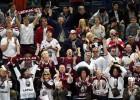 PČ piektajā mačā Latvija virtuāli sakauj amerikāņus, turpinot uzvaras gājienu